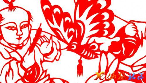 蝠鹿鹤鱼莲;十二生肖图